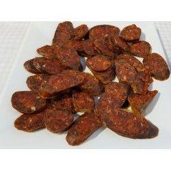 Chorizo de Venado