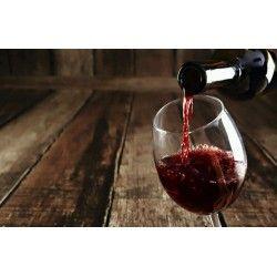 Garrafa vino Pitarra seco 5L.