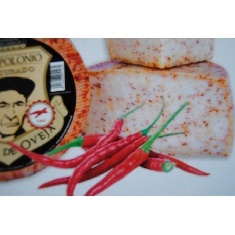 """Queso Chili Don Apolonio  Formato""""2,0-2,2 kg"""""""